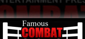 famous combat sports fighters