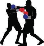 sparring art