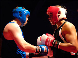Image result for Boxing Gloves match