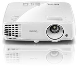 BenQ MS524A SVGA 3,300 Lumens 3D Ready Projector