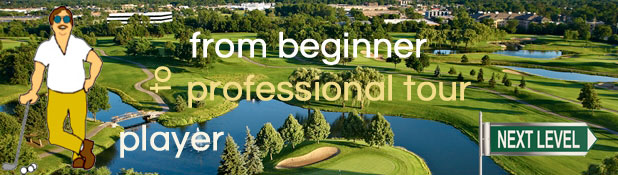 beginner-to-golf-tour-professional