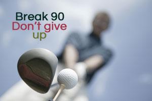 break 90