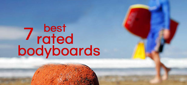 7 best rated bodyboards