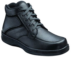 Orthofeet 481 Men's Comfort Diabetic Therapeutic Extra Depth Boot