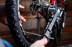 bike assemble