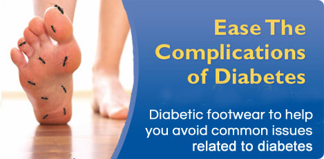 comfortable-diabetes-footwear