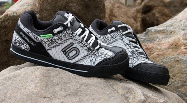 Mountain Bike Shoes High Top