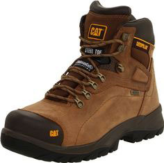 Most Comfortable Work Boots (with safety toe) for Men | Hix ...