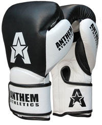 NEW COLORS! Anthem Athletics STORMBRINGER Sparring Gloves
