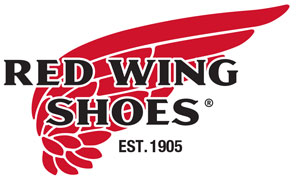 Red Wing shoes brand