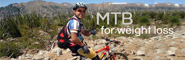 mtb for weight loss