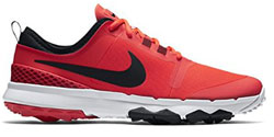 2015 Nike Free-Inspired Impact 2 Spikeless Mens Waterproof Golf Shoes