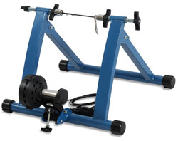 Akonza Indoor Road Cycling Bicycle Magnetic Trainer