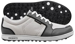 Ashworth Men s Cardiff Adc Leather Golf Shoes 1ac677a94