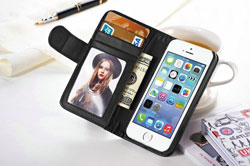 Cell Phone Case Wallet