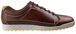 Men's Footjoy Footjoy Contour Casual Golf Shoe Wide
