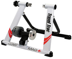 Travel Trac Comp Magnetic Indoor Bicycle Trainer