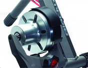 centrifugal bicycle-trainer