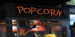 large-movie theater popcorn-machine
