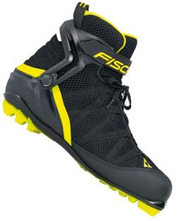 roller ski boots