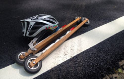 roller skiing safety