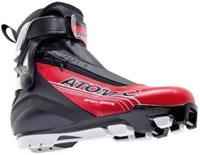 skate ski boots