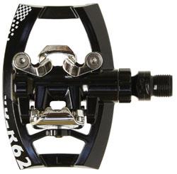 VP Components VP-R62 Dual Function Platform Pedal