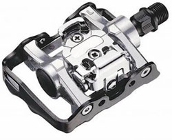 VP X93 Dual Platform Mountain & Road Bike Pedals