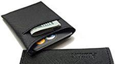 authx minimalist wallet featured