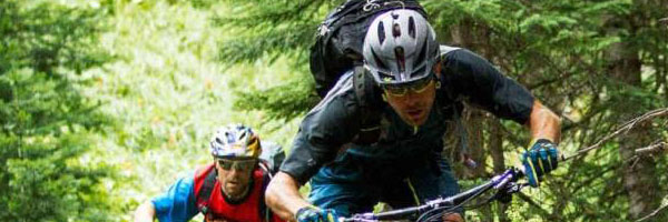 essential mountain bike gear