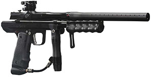 Empire Paintball Sniper Pump Marker with Barrel Kit,