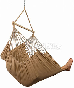 hammock sky xxl hammock chair with hanging hardware and drink holder 5 best indoor hammocks for your hangout   hix magazine      rh   hixmagazine