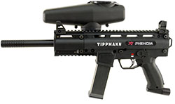 Tippmann X7 Phenom Paintball Marker Gun