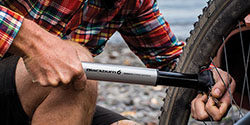 best rated mini bike pump