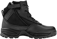 Maelstrom Men's PATROL 6 Inch Waterproof Composite Toe Work Boot with Zipper