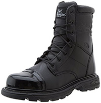 Thorogood Menu0027s 8u2033 Side Zip Jump Boot Gen Flex