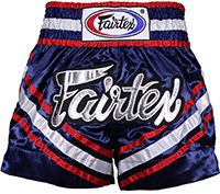 Fairtex Brave Muay Thai Shorts