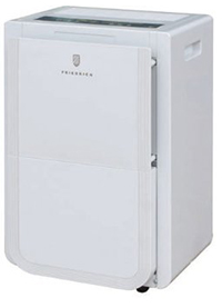 Friedrich D50BP 50 Pint Dehumidifier with BUILT-IN DRAIN PUMP – Never Empty Your Bucket Again