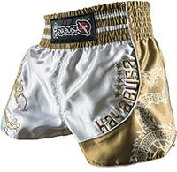 Hayabusa Sacred Muay Thai Shorts