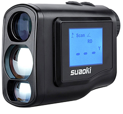 Suaoki Digital Laser Rangefinder Scope