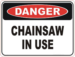 chainsaw safety boots