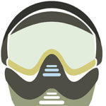 top rated paintball mask