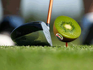 best Golf Nutrition