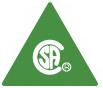 CSA Green Triangle