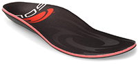 Sole Ultra Softec, Softec Series, Black-Grey size mens