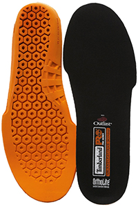 Timberland PRO Unisex Anti-Fatigue Technology Replacement Insole