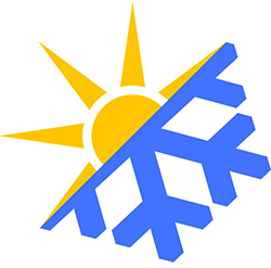 hot and cold weather conditions