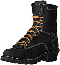 "Danner Men's Logger 8"" Work Boot"