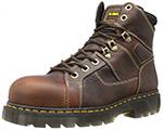 Dr. Martens Men's Ironbridge Wide ST Work Boot