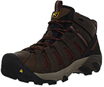 KEEN Utility Men's Flint Mid Work Boot
